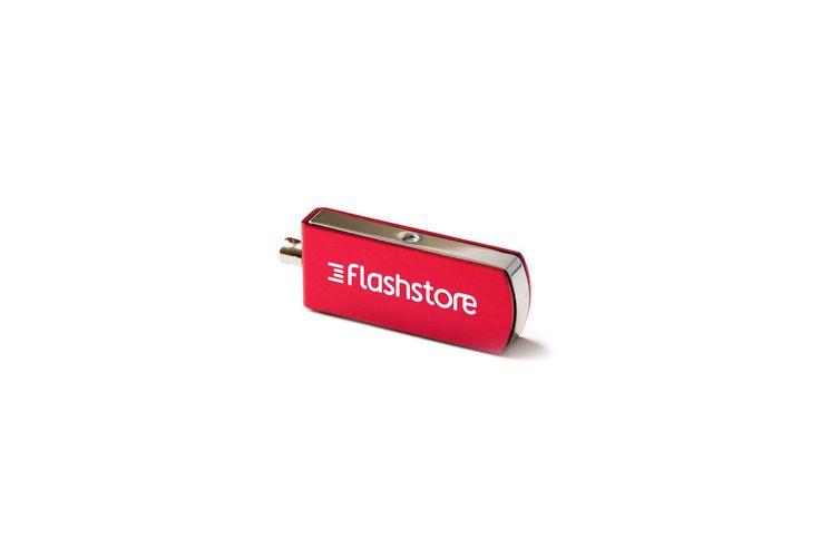 USB Flash Drive: model FS-018