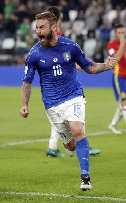 Daniele DiRossi