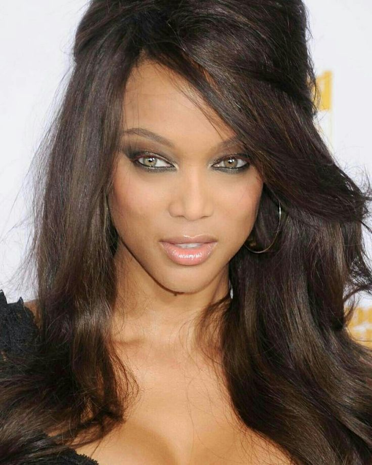 Tyra Banks On The Runway: Best 25+ Tyra Banks Ideas On Pinterest