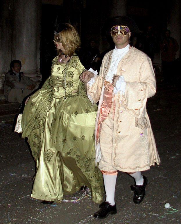 Fotografie del Carnevale di Venezia   Venice Carnival Images 09