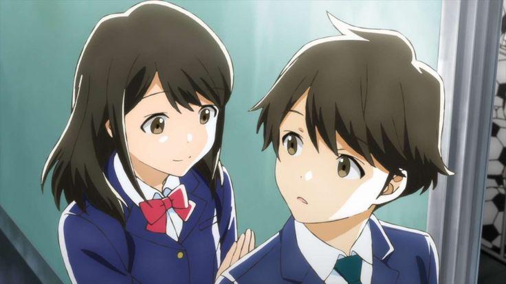 Tsuki ga Kirei First 10 Episodes Available on YouTube | MANGA.TOKYO