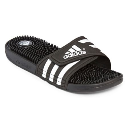 b9529f64f76c5 Buy Adidas Adissage Womens Slide Sandals at JCPenney.com today and enjoy  great savings. Available Online Only!