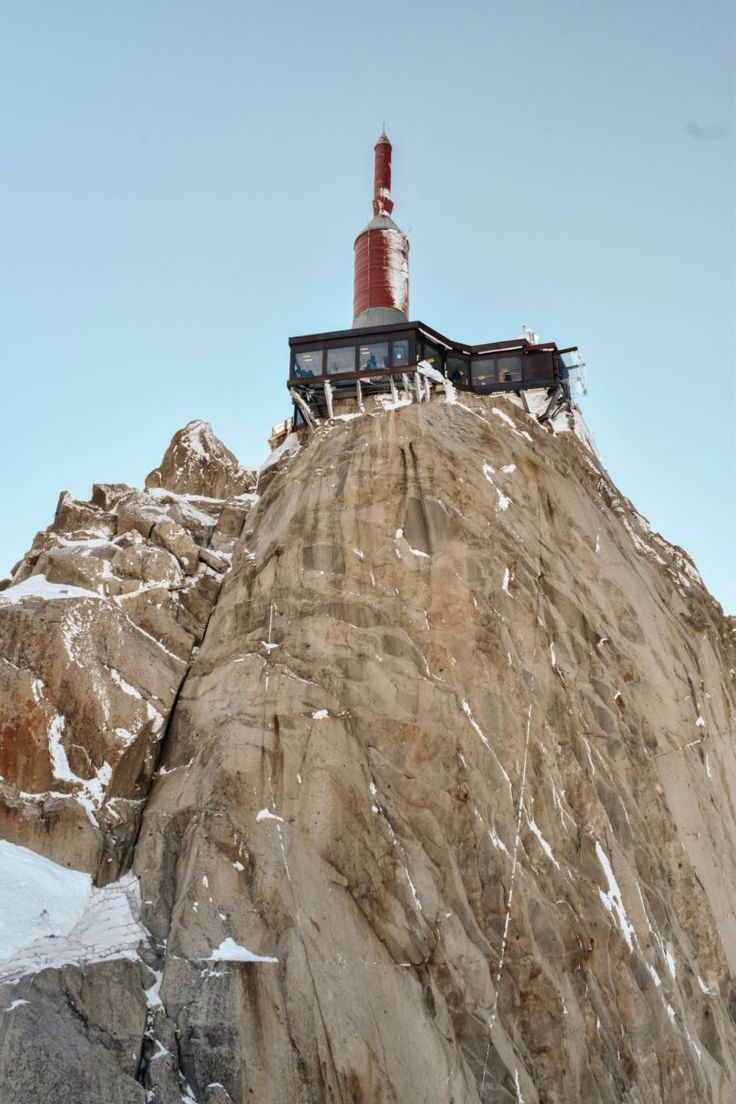 Chamonix Travel Guide The Essential Escape in the French
