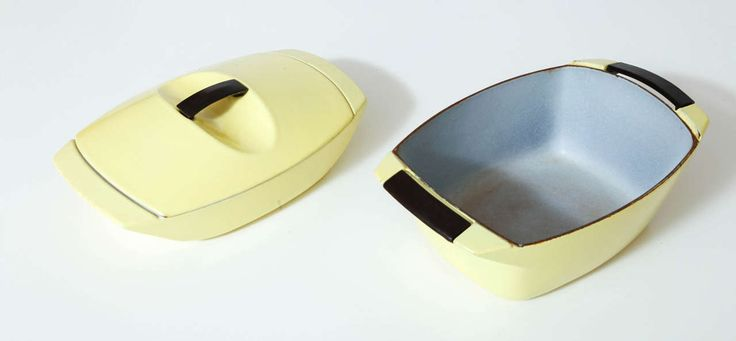 Raymond Loewy Casserole Dishes by Le Creuset - Alexis Vanhove | Brussels