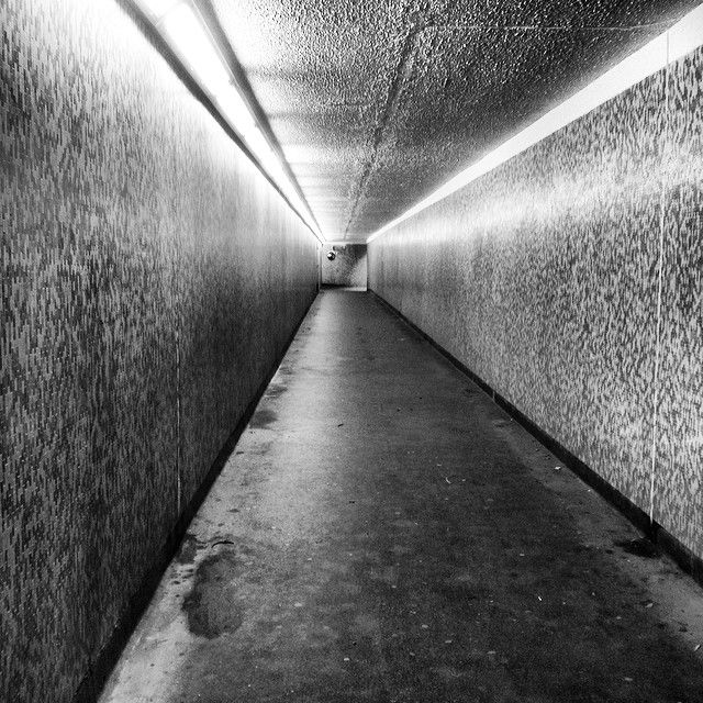 Underpass Croydon