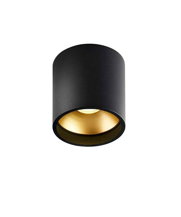 1000 ideen zu deckenleuchte schwarz auf pinterest. Black Bedroom Furniture Sets. Home Design Ideas