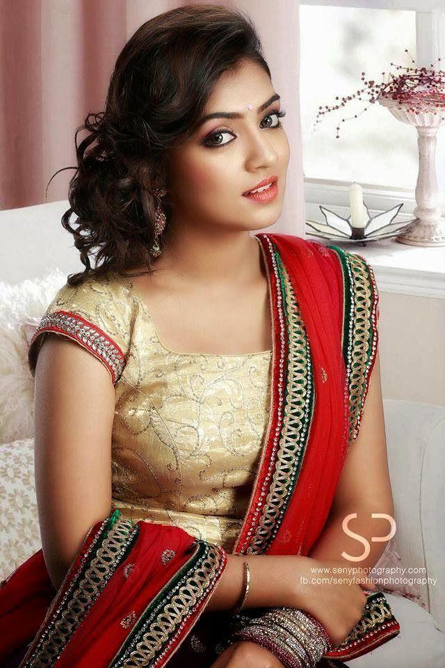 Nazriya Nazim- she is just soooo perfect!!!