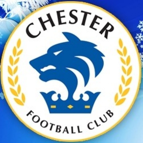 Excited to announce our recent sponsorship and decision to join as recruitment partners for Chester FC!