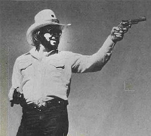 Hank Williams Jr (70s)