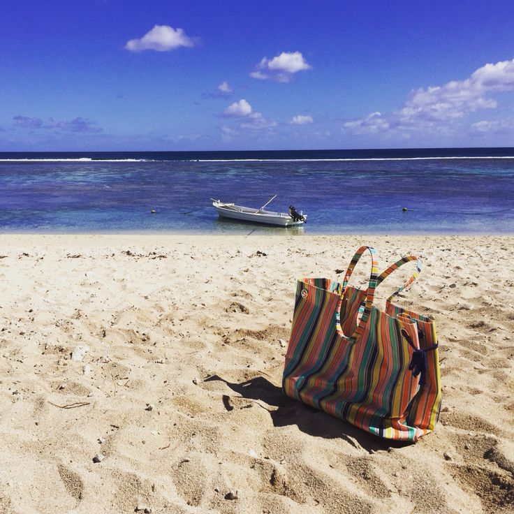 Another happy customer sent this shot from Tonga! The perfect beach bag, it flattened out in the bottom of the suitcase and popped out ready to take goodies for five to the beach! #islandstyle #beachbag #summer #tonga #candystripe #christmaslist #catherinekellylifestyle