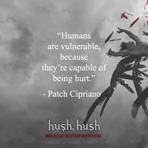 Fallen Angels Book Quotes: 31 Best Images About Hush, Hush Series On Pinterest