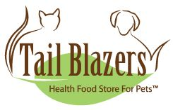 Tail Blazers - Health Food Store For Pets
