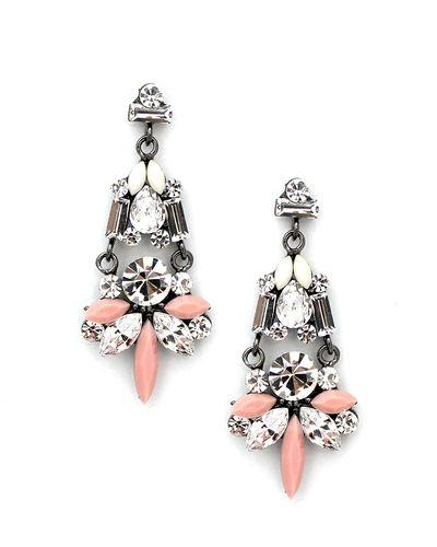 The Urban Princess Earrings