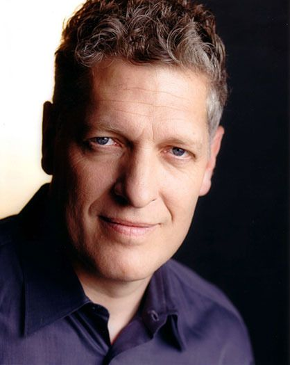 Clancy Brown Voices Parallax in Green Lantern | World of Superheroes