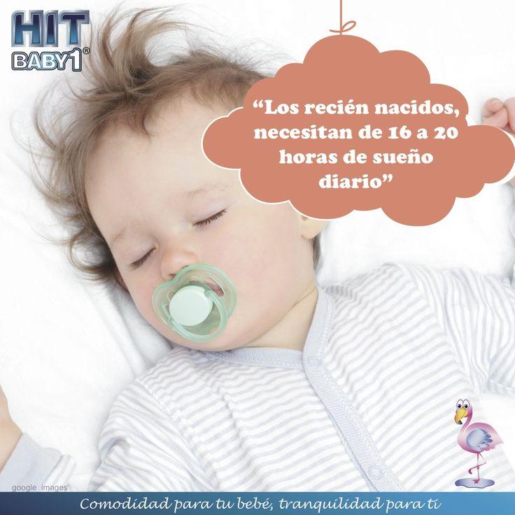 Creciendo con Hit Baby1: Los bebés recién nacidos necesitan de 16 a 20 horas de sueño diario. #curiosidades #bebés #sueños #dormir http://bloghitbabyone.com/2015/03/13/creciendo-con-hit-baby1-los-bebes-recien-nacidos-necesitan-de-16-a-20-horas-de-sueno-diario/