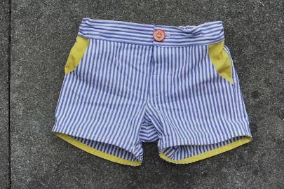 sunny shorts mod