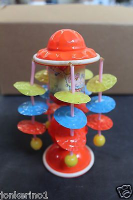 Giostrina Carousel Carillon 97998 - Made In Japan - Vintage