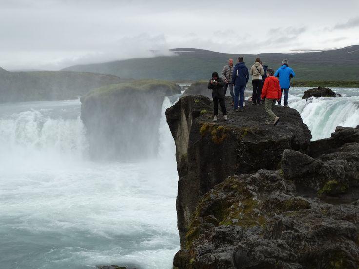 douche inbegrepen #ijsland