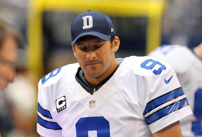 Scott Linehan Hints That Tony Romo May Not Play In Week 9 - http://www.tsmplug.com/extra/scott-linehan-hints-tony-romo-may-play-week-9/