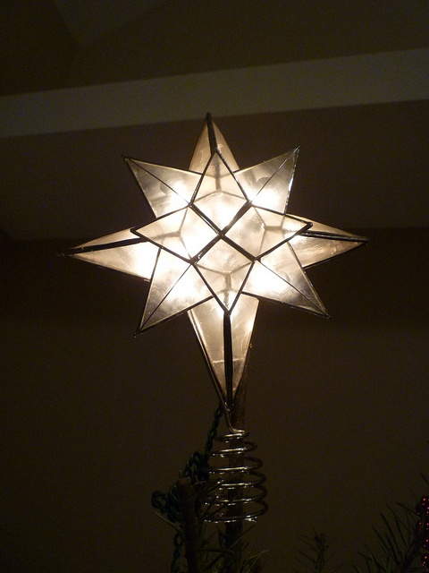 116 best Christmas - tree toppers & skirts images on Pinterest ...