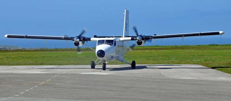 Skybus provides flights to the Isles of Scilly from Land's End airport six days a week. 15-20 minute flight, from £70pp each way.