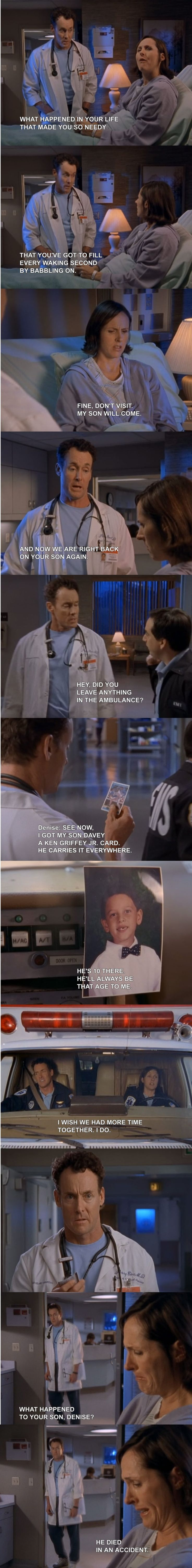 """14 Times """"Scrubs"""" Made You Cry Out Of Nowhere"""