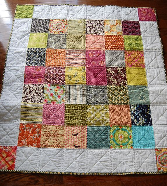 Summer in the Country Quilt
