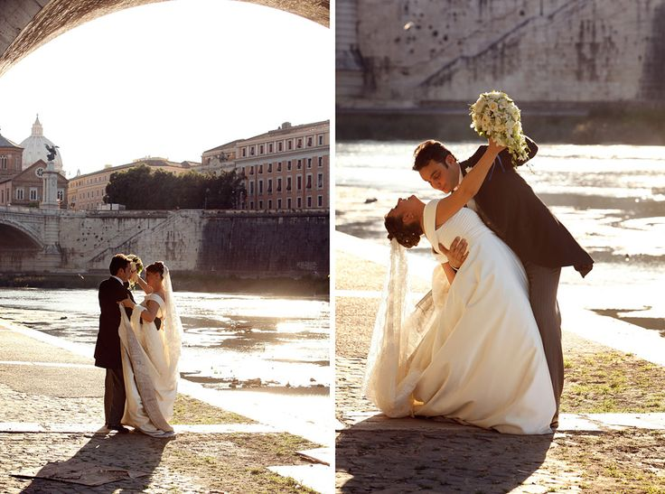 Riverside, in Rome: great for your late afternoon portrait session. #rome #italy #goldenhour http://fibrediluce.blogspot.it/2012/11/flavia-e-filippo-23-giugno-2012.html