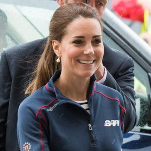 Kate Middleton Is Officially an Advanced Scuba Diver, Can Now Swim 98 Feet Underwater With Prince William | E! Online