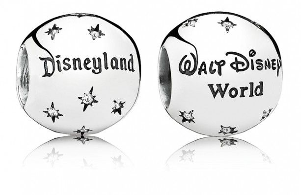 Beautiful Pandora Jewelry Coming to Disney Parks. My life is complete.