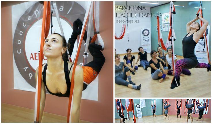 Yoga Aéreo Barcelona, #aeroyoga #yogaaereo #aerialyoga #aeropilates #pilatesaereo #aerialpilates #pilates #yoga #fitness #teachertraining #madrid #barcelona #valencia #sevilla #bogota #colombia #cali #medellin #cartagena #paris #france #portugal #lisboa #porto #italia #roma #milan #USA #wellness #bienestar #yogaaerien #acro #acrobatic #acrobatico #rafaelmartinez