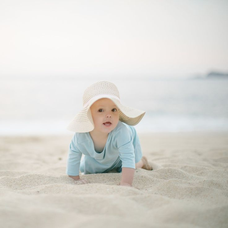 10 Chemical-Free Sunscreens for Mom and Baby