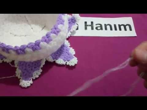 Sabunluk lif yapımı - YouTube