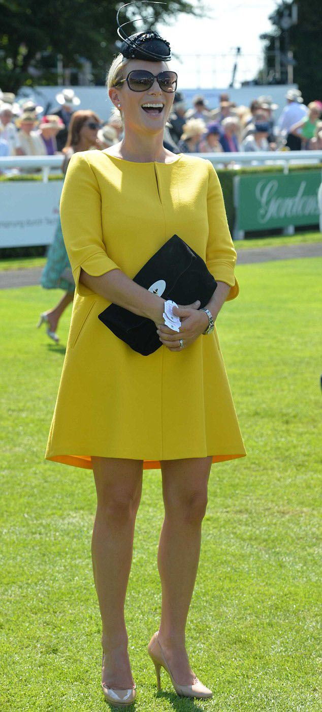 252 Best Zara Phillips Images On Pinterest Zara