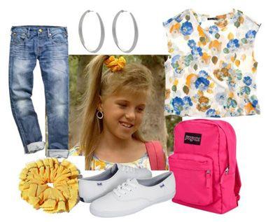 Dress like your favorite 90's TV stars