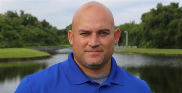 IMG Academy's physical conditioning coach and Indiana native David Ballou will join Notre Dame's strength and conditioning staff.