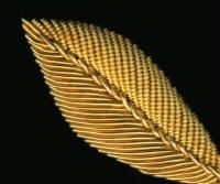 Goldwork Embroidery Purl Threads (Bullions and Freize) for Goldwork Hand Embroidery Designs