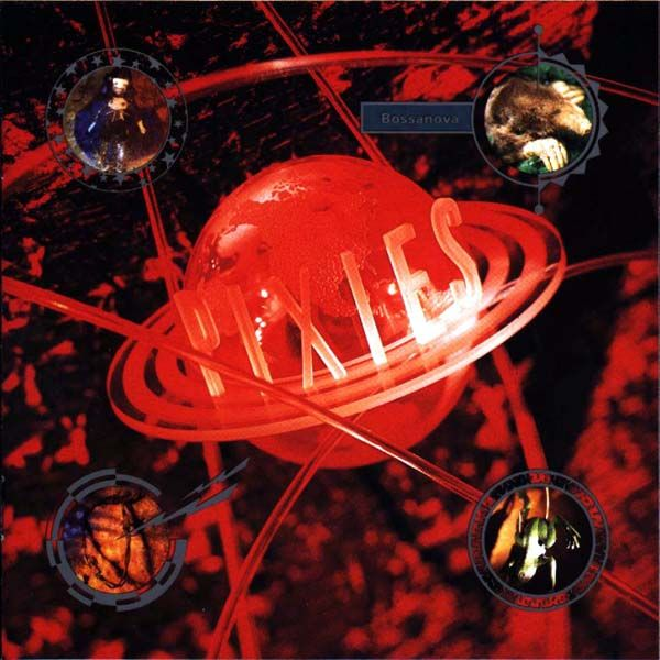 100 Best Albums of the Nineties: The Pixies, 'Bossanova'   Rolling Stone