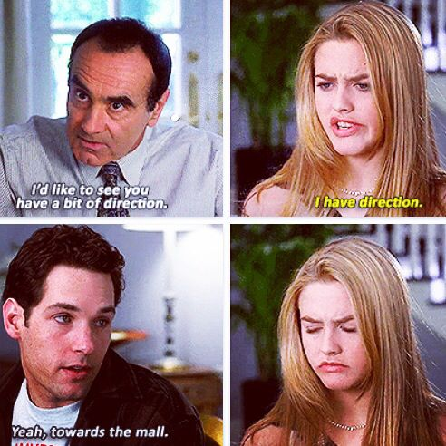 25 best clueless quotes on pinterest clueless movie