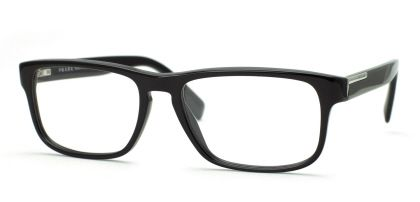 Michael Keaton, nominee for BirdMan at hte Oscars, wears similar Prada PR 07PV Eyeglasses