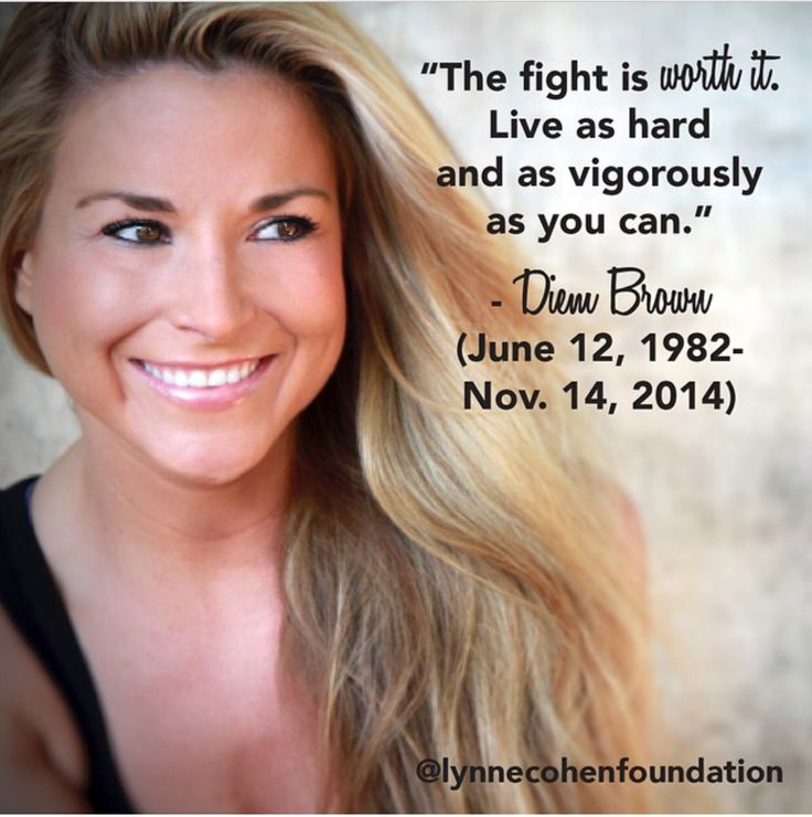 Diem Brown..Rest in peace you will forever be remembered