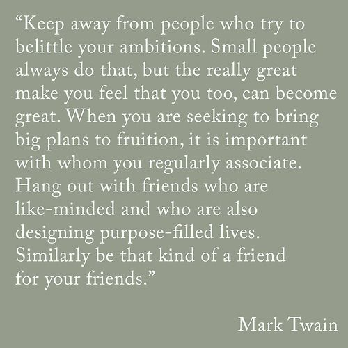 amenWords Of Wisdom, Remember This, Life, Friends, Mark Twain Quotes, True Words, Marktwain, Living, Inspiration Quotes