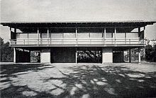 Kenzō Tange - Wikipedia, the free encyclopedia