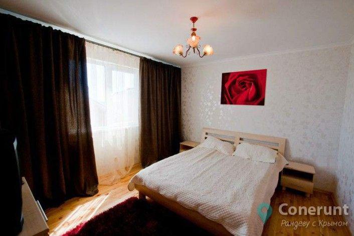 Квартира № 899 в Отрадном, Ялта Сonerunt.ru