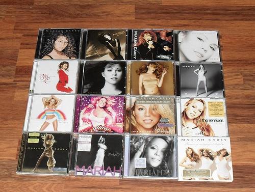 The 25+ best Mariah carey merry christmas ideas on Pinterest   All ...
