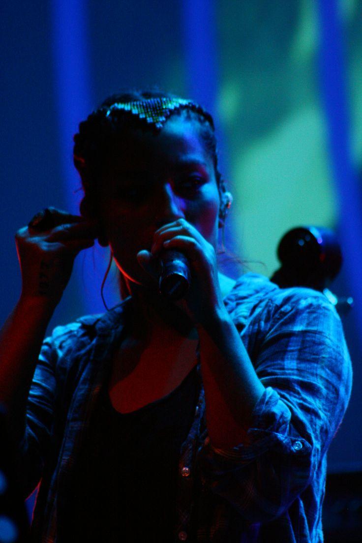Ana Tijoux La Bala