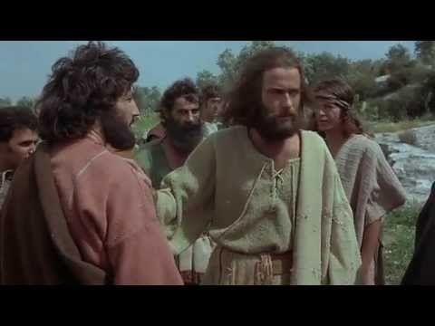 Kisah Hidup Nabi Isa (Yesus Kristus) - Bahasa Melayu The Jesus Film - Ma...