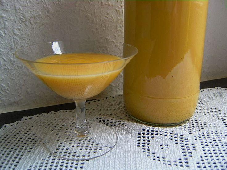 Eierlikör, ein sehr leckeres Rezept aus der Kategorie Schnell und einfach. Bewertungen: 57. Durchschnitt: Ø 4,5.