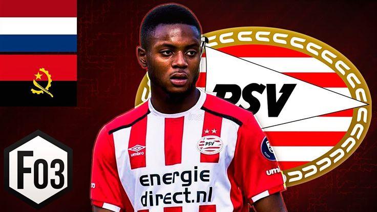 Bintang Muda Tim PSV Eindhoven Segera Merapat Ke Juventus