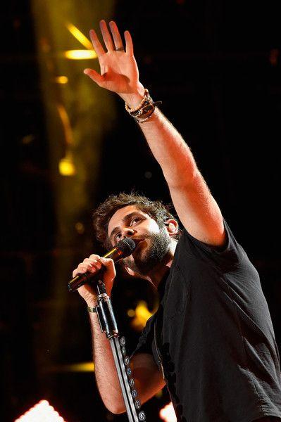 Thomas Rhett Photos - 2015 CMA Festival - Day 3 - Zimbio